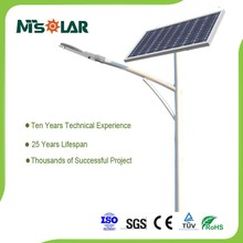 Low price wholesale 40W waterproof solar lid lights manufacturers