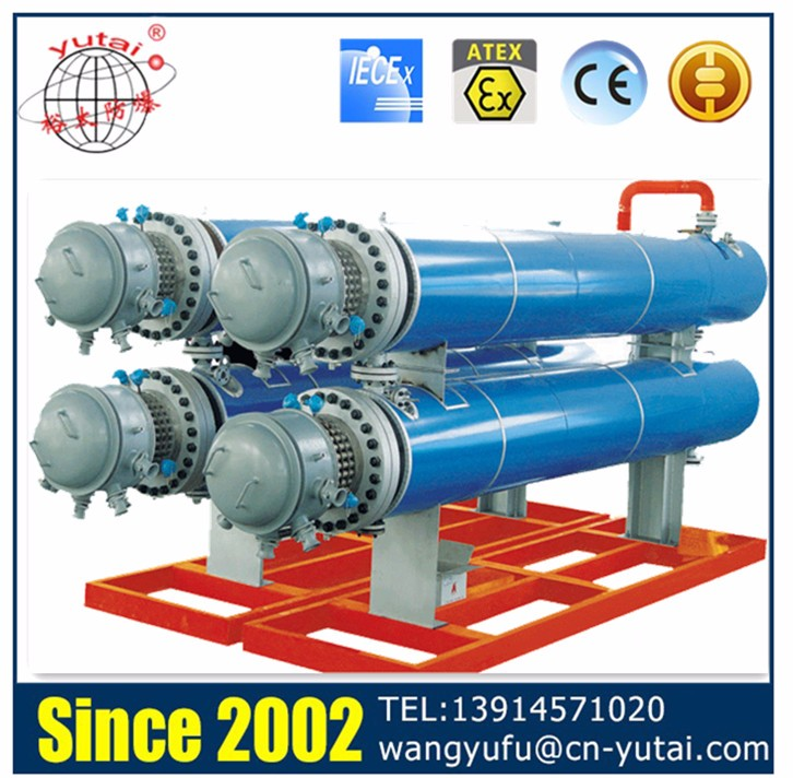 Facture Supply Low Pressure Gas Water Heater For Industry use