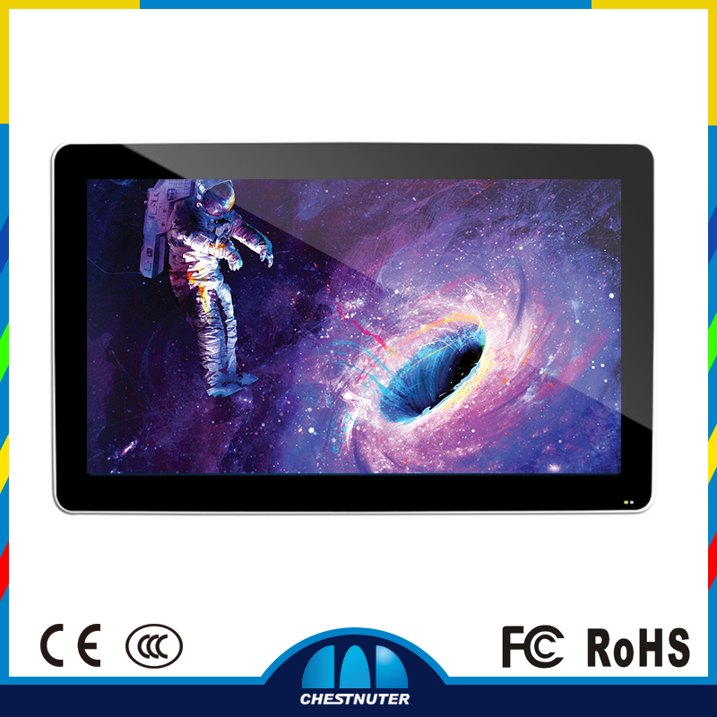 42inch wireless touch monitor windows os wall mount lcd touch kiosk
