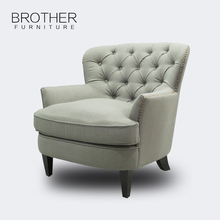 Home furniture wholesale modern style leisure accent chair for living room