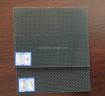 Anti Theft Stainless Steel Security Window Screen Wholesale