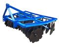 1 BQDX series pair setting light-duty disc harrow