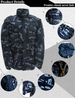 cheap british ocean wholesale jackets