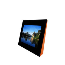 13.3 Inch touch screen tablet pc Wall Mounted led display for advertising digital photo frame