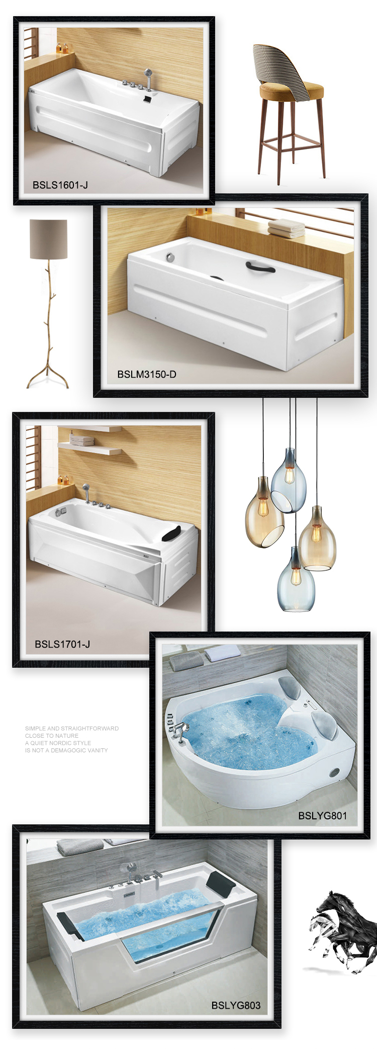 Online Shopping Japanese Jetted Tub Shower Combo New Product ...