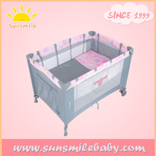 baby bed factory since 1999 supply new born hospital baby bed with cradle
