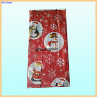 "Plaid Christmas Tablecloth Roll Red & White Tablecloths 54""*108"""