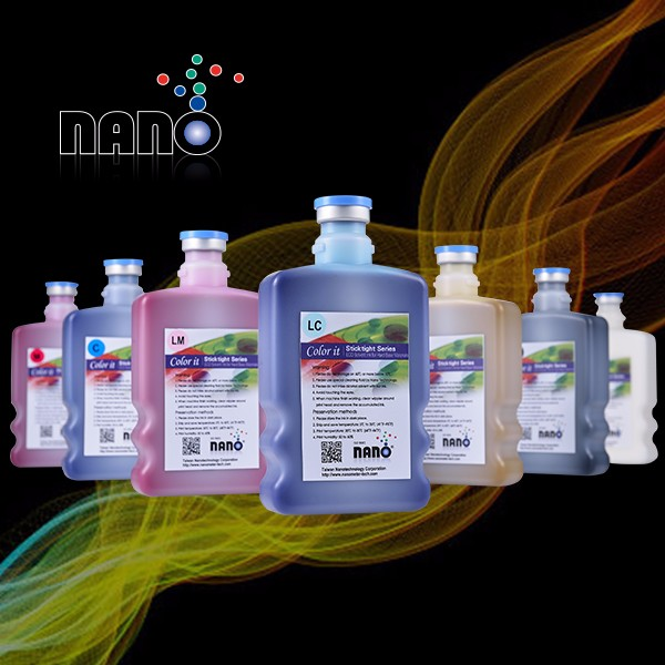New arrival product best selling premium lustre pigment ink apply on phone case with Eco solvent ink