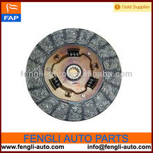 High quality Mitsubishi CANTER FE434 clutch parts clutch disk ME516322