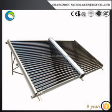solar water heater pool mate