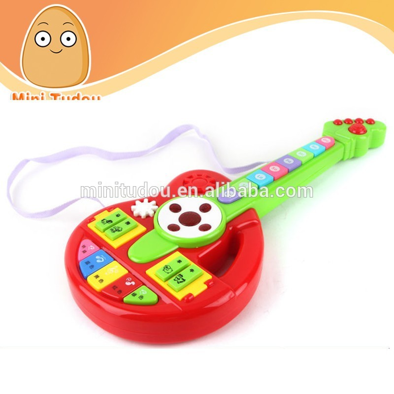 Cheap Kids Guitar Musical Toys For Children Musical Instruments