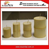 Cheap Pillar Style Colored Candle
