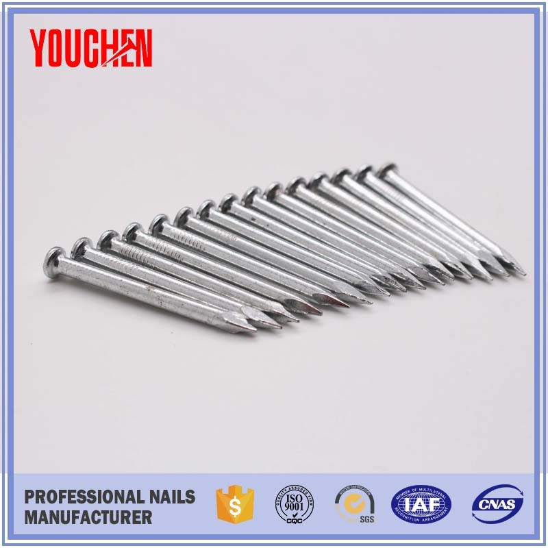 steel common wire nail