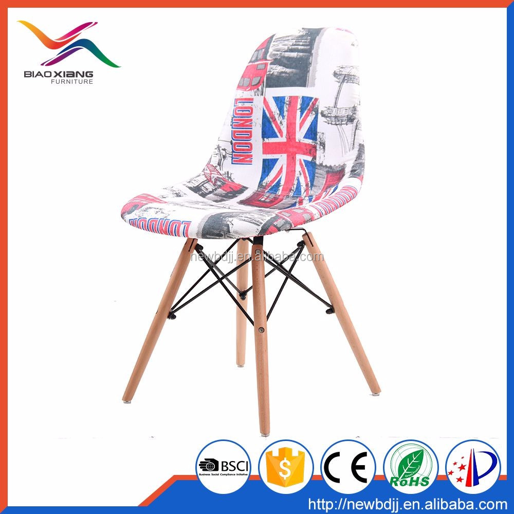 Modern apprearance cheap price Plastic liviing room chairs for sale from China