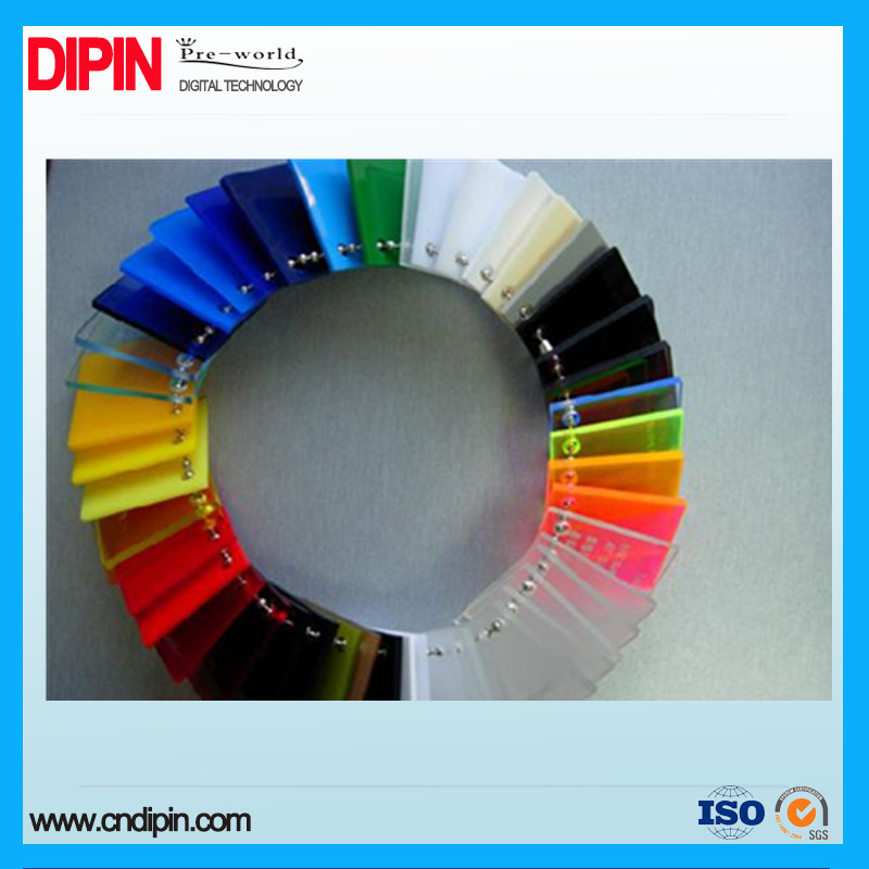 High Quality 100% New Virgin Material Acrylic Sheet/PMMA Sheets