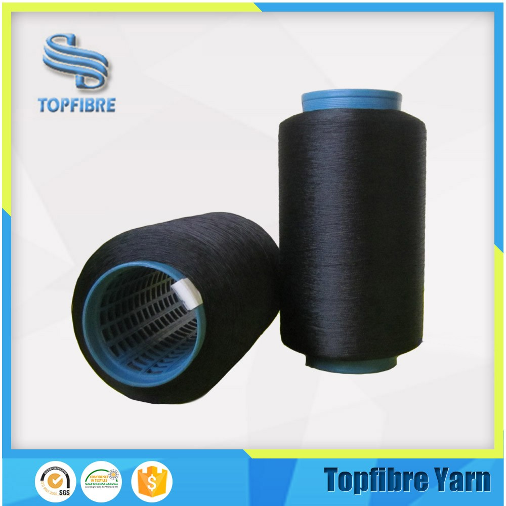 100% POLYESTER TWIST YARN