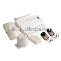 EB-832 GSM Auto Dial Security Home Alarm System