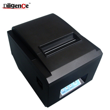 80mm Financial Equipment Restaurant Bluetooth Wireless Receipt Ticket Android Pos Thermal Printer