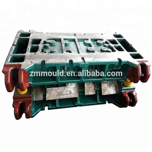 China Cheap Parts Die Metal Sheet Stamping For Automobile