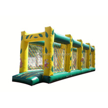 Home Use Inflatable Bouncer Mini Bounce House Combo from manufacture