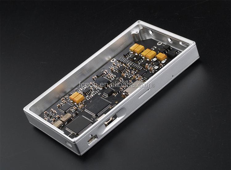 PCB 어셈블리 제조, 제어 보드 OEM pcb 어셈블리 RoHS UL