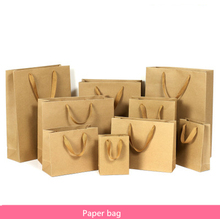 2018 new OEM high quality cheap Chinese custom kraft paper sacks
