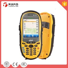 Small Size Portable Handheld Android DGPS Device Nearby Hi Target GPS