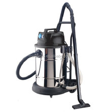 70L with synchronization function car industrial hotel water drain wet and dry vacuum cleaner