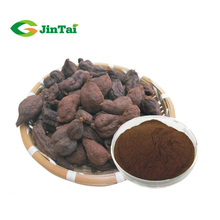 top Quality 10:1 50:1 100:1 Black Hair Tuber Fleeceflower Root Extract