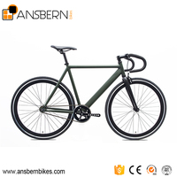 CE Approved 700C Fixed Gear Bicycle Wholesale ASB - FG - A02
