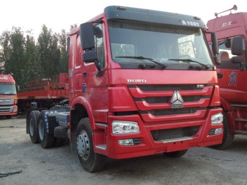 sino truck 6x4 tractor,howo camion tractor,tow truck 40ton