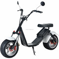 2017 new harley electric citycoco scooter motorcycle 1500W remove battery mobility