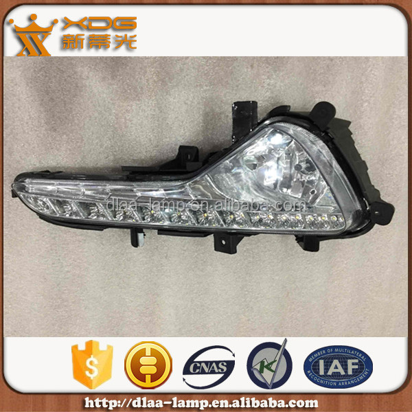 LED fog lamp,auto parts,white led fog lamp with sportage r 2011
