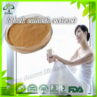 black cohosh extract /black cohosh p.e.