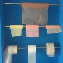 High quality long duration time viscose/polyester material spunlace nonwoven manufacturer