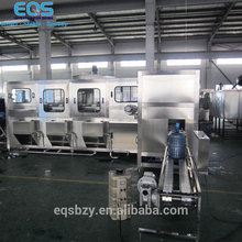 5 Gallon Bottle Washing Filling Capping Machine 5 Gallon Water Bottling Line