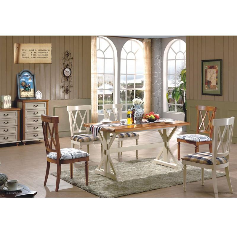 Mediterrane stijl woonkamer meubels amerikaanse rustieke goedkope meubels landelijke stijl - Meubels set woonkamer eetkamer ...