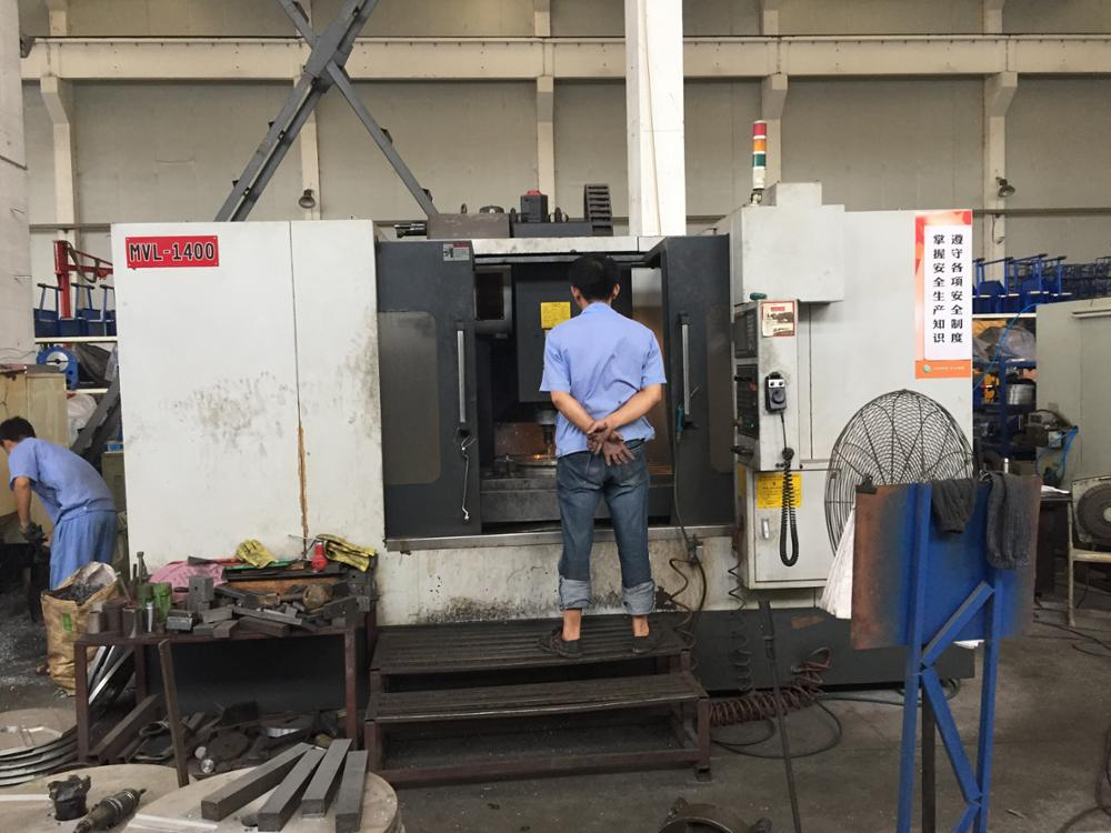 RDH315 butt fusion welding machine for hdpe pe pipe