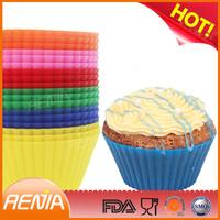 RENJIA silicone bakeware,cake baking pans,cake bakeware