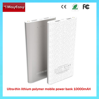 HOT online shopping power bank with high capacity, compatible with smartphone and Tablet PC