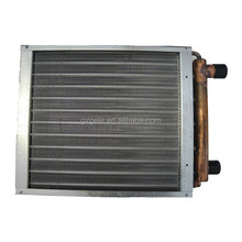 China tube fin air heater price
