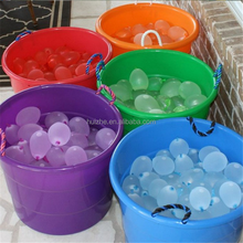 3 Bunch 111 Pieces Magic Water balloon for Summer Children Toys/ Bunch O Water Ballon