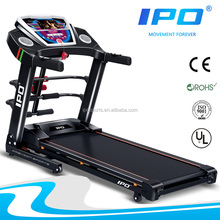 China manufacturers cheap weight lose machine dc motor fitness gym equipment home treadmill