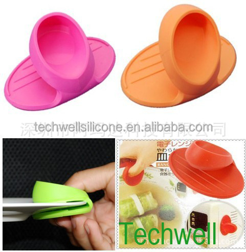 low price professional silicone oven mitts