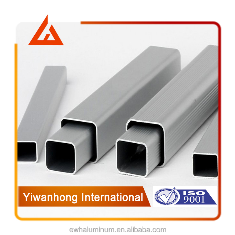 160X320MM 7A09 7075 t5/t6 aluminum tube/pipe for factory use