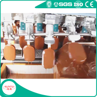 SDA600 Extrusion Ice Cream machine