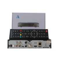 Original Zgemma H5 Satellite Receiver with DVB-S2 + DVB-T2/C Hybrid Tuner Linux set top box