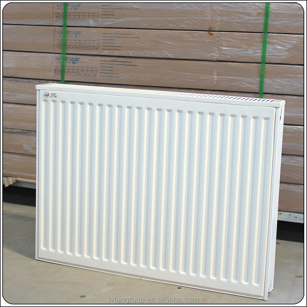 Turkey 300x1000x150mm steel Panel Radiators For Heating high efficiency used at house steel panel radiator