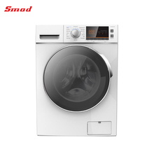 8kg Front Load Fully Automatic Inverter Laundry washing machine