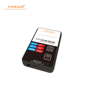 USB Temperature humidity Data Logger Compact Size for 28880 Records